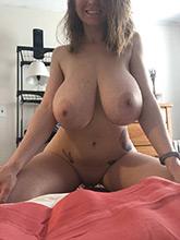 Große Titten